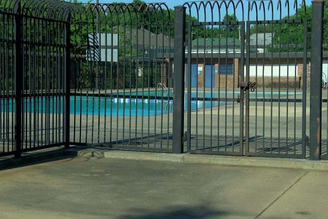 SkyCop Technology helps keep kids from drowning in City pools
